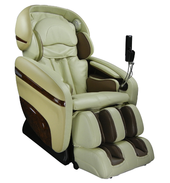 Osaki massage chair, The Back Store,